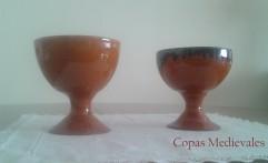 Copas Medievales