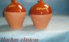 Huchas Clasicas