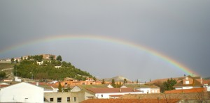 Arrabal Arcoiris