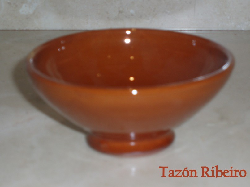 Tazón Ribeiro