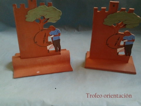 Trofeo Orientación