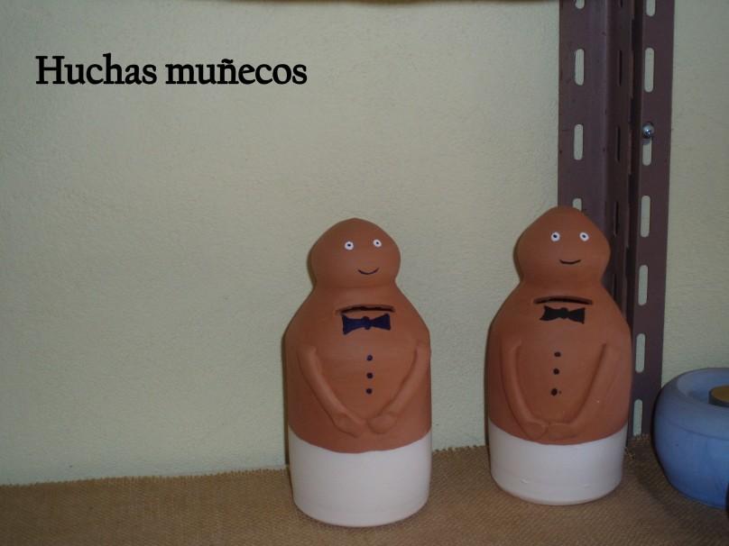 Muñecos (III)