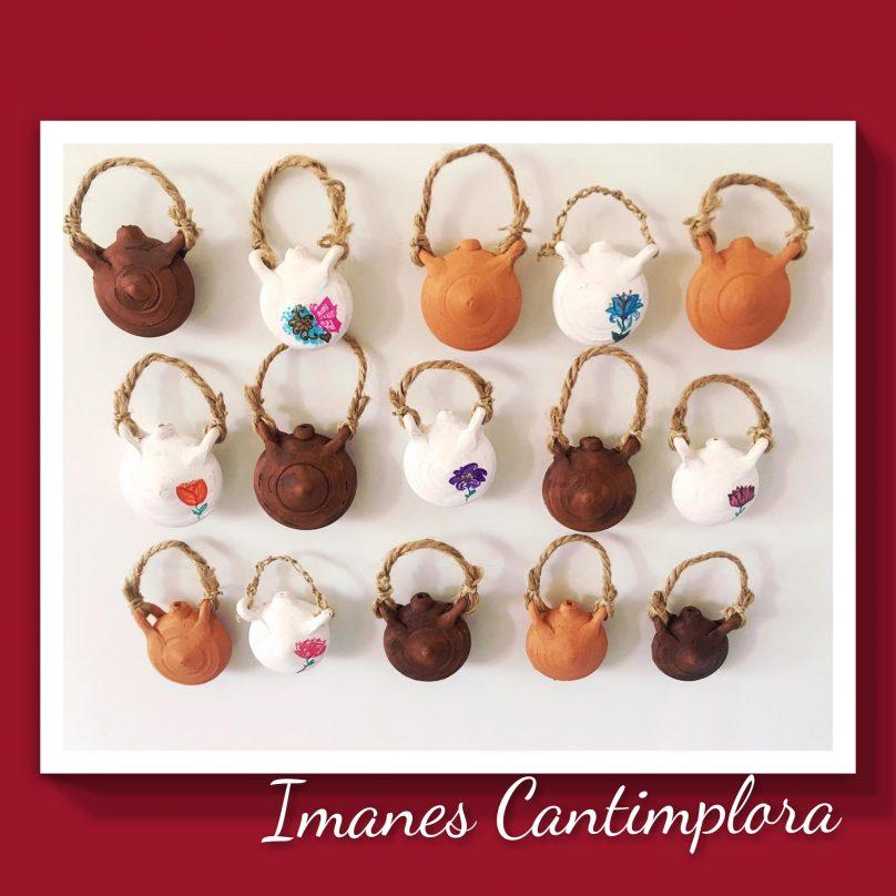 Imanes Cantimplora