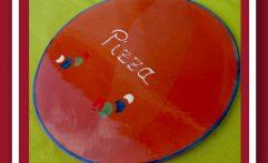 Pizza Plato (II)