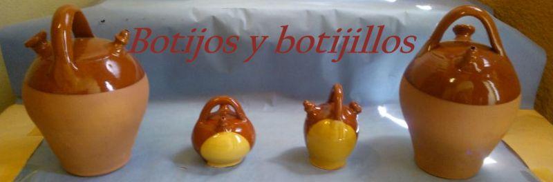 Botijillos