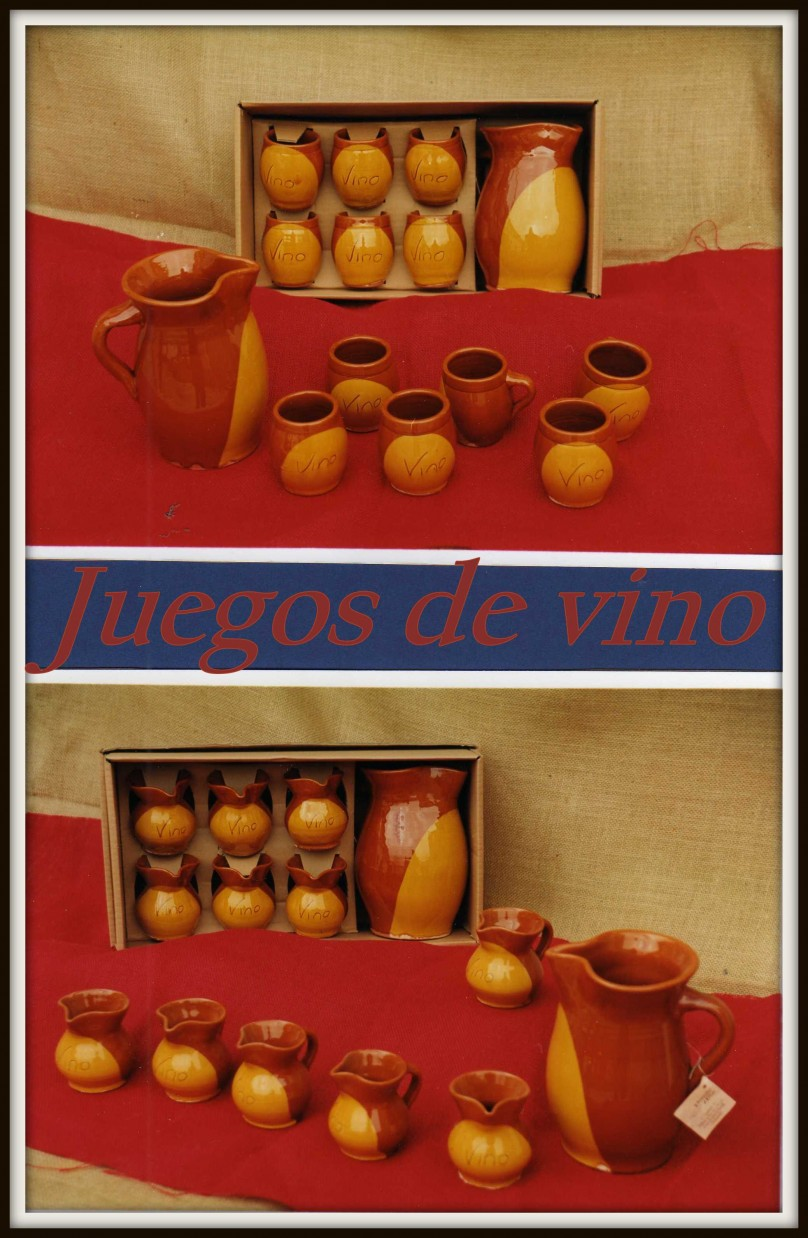 Juegos de Vino
