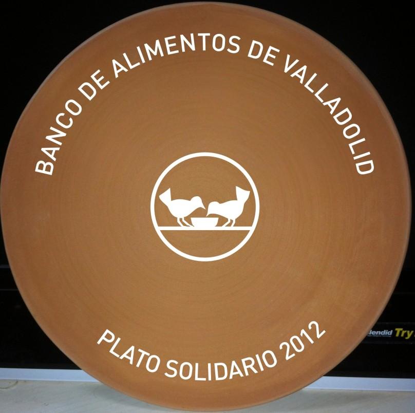 Plato Solidario