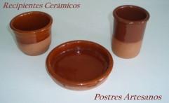 Postres Artesanos