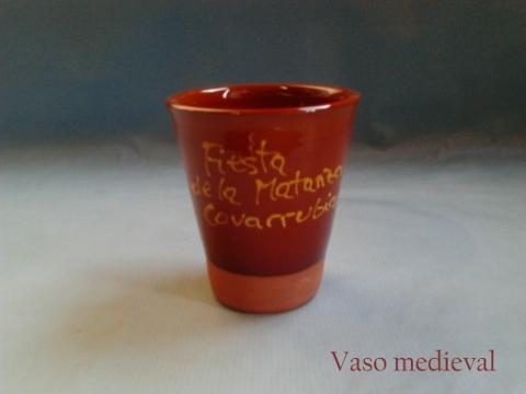 Vaso Medieval