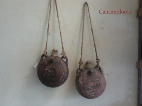Cantimploras