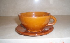 Tazas Café (I)