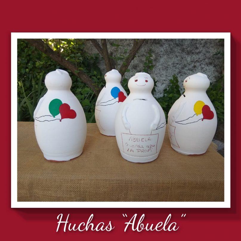 Huchas Abuela