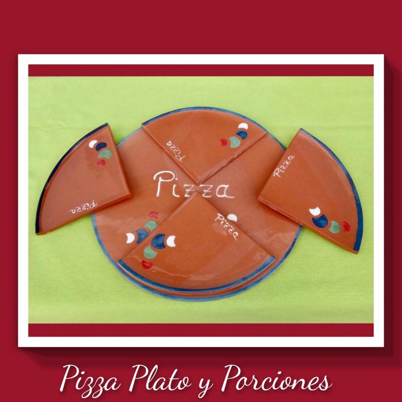 Pizza (III)